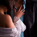 Mulher casada procura encontros discretos
