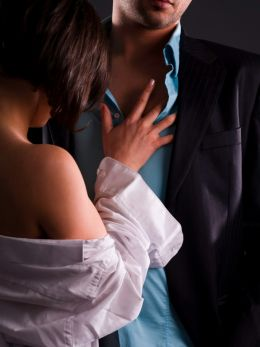mulher casada procura encontro discreto