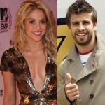 Piqué troca Shakira por Bar Rafaeli