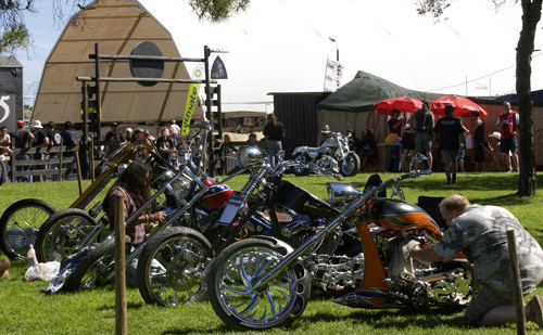 concentracao motard 2012