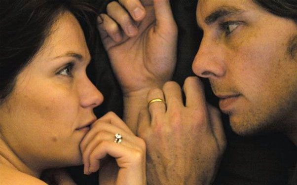 relação extraconjugal