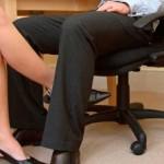 Traição no escritório – Testemunho de uma mulher infiel