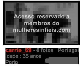 Maria Mulher Infiel Porto