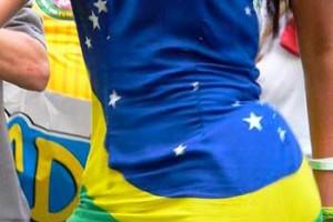 mulher brasileira sao paulo