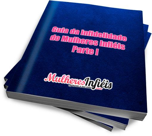 guia da infidelidade ebook