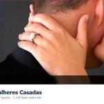 Como conseguir ter encontros com mulheres casadas no Facebook