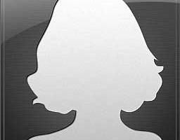 perfil de mulher comprometida