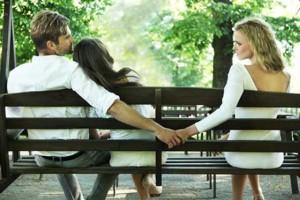 traição e infidelidade
