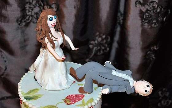 festa de divórcio