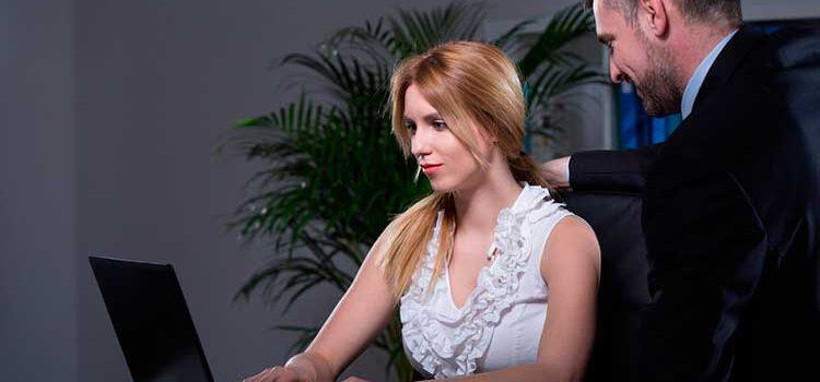 Seduzir no trabalho - Infidelidade discreta