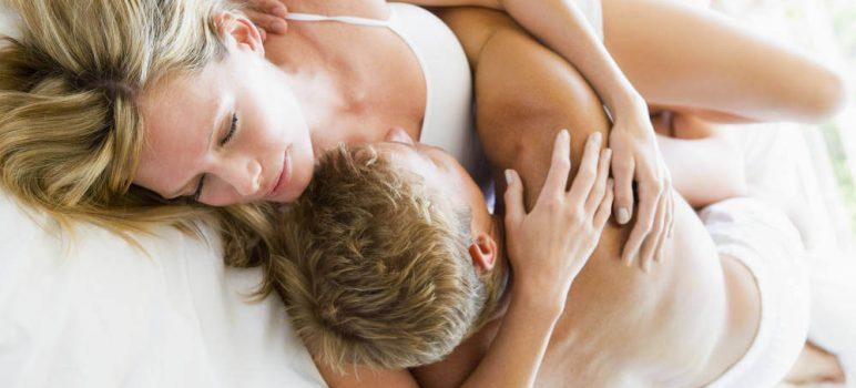 As 15 melhores posicoes para atingir o orgasmo