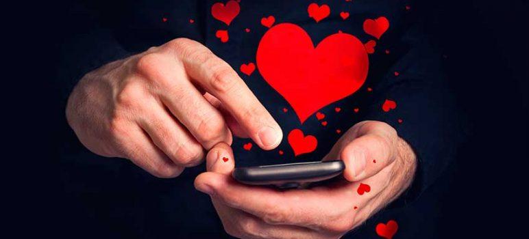 encontrar amante num site de infidelidade
