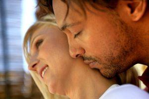 relação com uma mulher casada