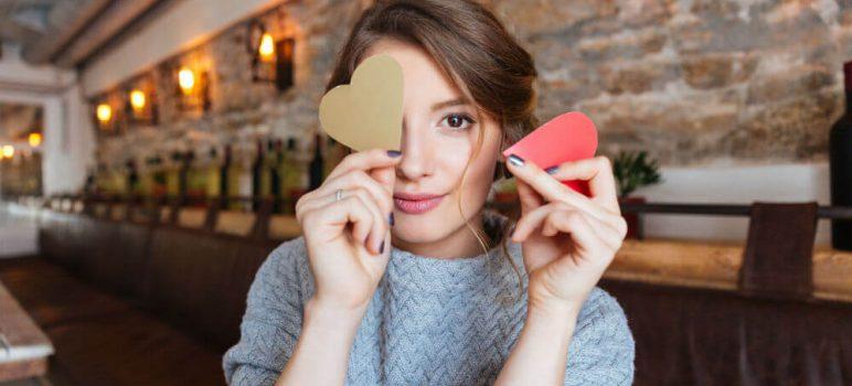 Sites de encontros - Como conhecer o amante ideal