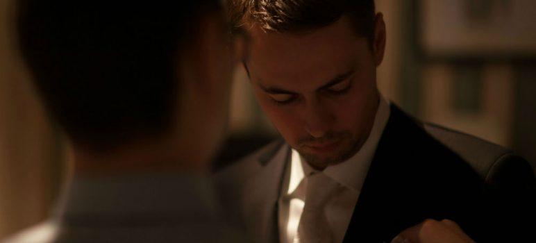 Descobri que ele é bissexual - O testemunho da Marisa