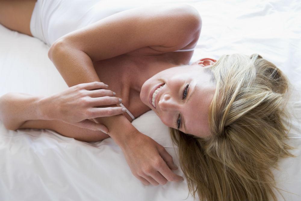 Ponha estas 6 ideias em pratica na cama e acabe por delirar de prazer