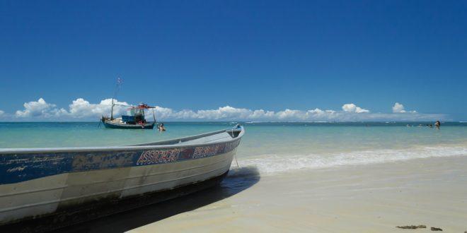 Os melhores pontos turísticos na Bahia para se divertir com a sua amante