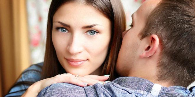 Resolvi casar com a amante - o testemunho do António