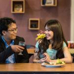 Tudo o que precisa saber sobre o speed dating